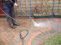 Driveway Cleaning Cheltenham, Driveway Cleaning Gloucester image